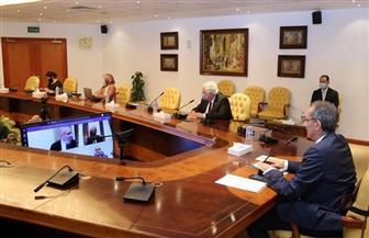 وزيرا التربية والتعليم والاتصالات يشهدان توقيع بروتوكول لإطلاق مدرسة للتكنولوجيا التطبيقية