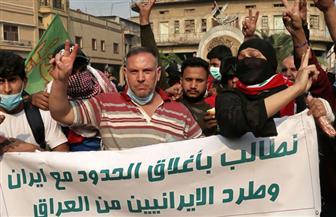 الطائفية والتدخلات الإيرانية وراء أزمات العراق