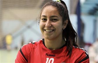 سهيلة وفيق لاعبة طائرة الأهلي: المباريات المحلية ستحمل تشويقا وشغفا كبيرين للجميع