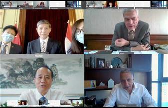 الصين تدرس إشراك مصر في مشروع مصل لقاح كورونا المستجد الذي تطوره