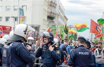النمسا: لدينا وثائق تثبت تورط المخابرات التركية فى أعمال العنف فى فيينا