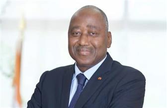 وفاة رئيس وزراء ساحل العاج أمادو جون كوليبالي