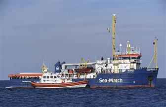 السلطات الإيطالية تحتجز سفينة الإنقاذ الألمانية (سي ووتش 3)
