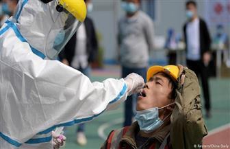 الصين تسجل 9 إصابات جديدة بفيروس كورونا