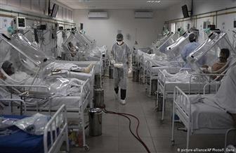 جونز هوبكنز: إصابات كورونا حول العالم تتجاوز 12 مليونا