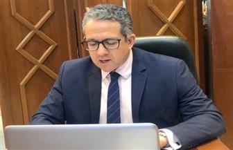 «العناني»: السياحة الأوروبية شكلت نحو 60% من الحركة في مصر خلال 2019
