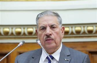 رئيس مجلس الأمة الجزائري: تجاوزنا المرحلة الانتقالية