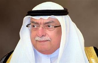 رحيل نائب حاكم إمارة الشارقة الإماراتية
