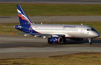 انطلاق أول رحلة جوية منتظمة تقلع من موسكو بعد استئناف الرحلات الدولية