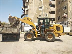 محافظ بورسعيد: رفع ٨٠٠  طن مخلفات وتكثيف حملات النظافة بالأحياء في ثاني أيام عيد الأضحى | صور