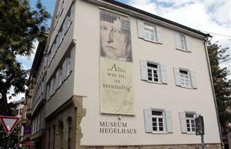 إعادة فتح متحف الفيلسوف هيجل في ألمانيا في الذكرى الـ250 لميلاده