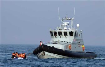 """بريطانيا: إنقاذ 20 مهاجرا سوريا قبالة سواحل مدينة """"دوفر"""""""