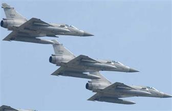 الدفاع التايوانية: القوات الجوية تبعد مقاتلات صينية عبرت الخط الفاصل في مضيق تايوان