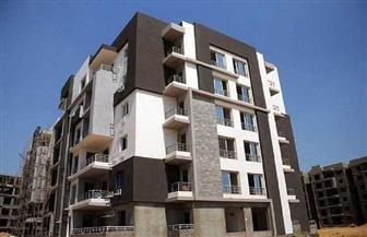 """تعرف على موعد بدء تسليم 720 وحدة سكنية بالمرحلة الأولى بـ""""دار مصر"""" بالقاهرة الجديدة"""