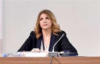 استقالة وزيرة العدل اللبنانية ماري كلود نجم