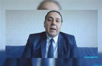 عضو اتحاد الجاليات المصرية بأوروبا: اجتماعات عبر «الفيديوكونفرانس» لمتابعة انتخابات مجلس الشيوخ