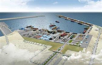 سلطنة عمان تنهي البنية الأساسية لميناء «الدقم».. و100% نسبة العمليات التشغيلية التجارية
