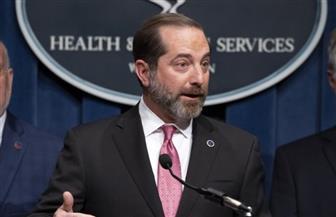 أمريكا وتايوان توقعان مذكرة تفاهم للتعاون الصحي خلال زيارة الوفد الأمريكي