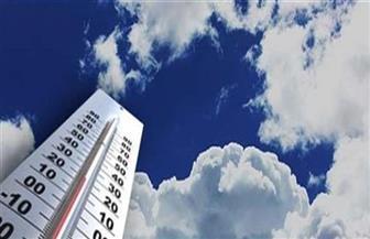 تعرف على معدلات الانخفاض بدرجات الحرارة وخريطة سقوط الأمطار حتى السبت