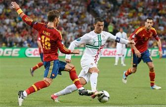 إسبانيا تلتقي البرتغال وديا 7 أكتوبر