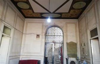 حبس المتهمين في قضية التنقيب عن الآثار بقصر أندراوس بالأقصر أربعة أيام صور