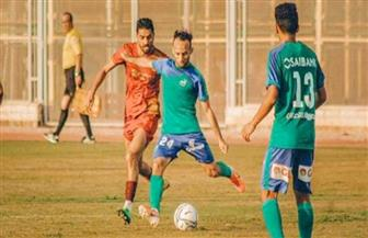 الليلة.. المقاصة يواجه سيراميكا في دور الـ 16 لبطولة كأس مصر