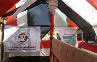 فتح لجان الاقتراع أمام الناخبين في الهرم والجيزة وسط تعزيزات أمنية لتأمين الناخبين