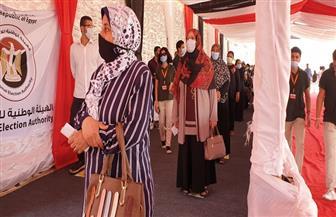 «الزراعيين» تقيم 27 غرفة عمليات بالقاهرة والمحافظات للمشاركة في انتخابات مجلس الشيوخ
