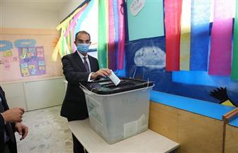 وزير الاتصالات: مجلس الشيوخ له تاريخ عريق وأدعو المصريين للمشاركة بالانتخابات لاستكمال الحياة البرلمانية   صور