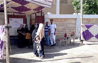 وفاة ناخبة مسنة قبل الإدلاء بصوتها أمام لجنة انتخابية في الإسكندرية