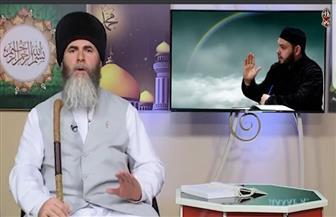 بيان مفتي الشيشان ينعي فيه الشيخ أحمد الشاذلي ويوضح فيه بعض الحقائق المتعلقة بوفاة العالم الجليل| فيديو