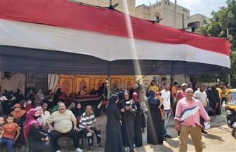 غرفة عمليات مستقبل وطن ببورسعيد: الناخبون يدلون بأصواتهم وسط إجراءات احترازية