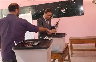 كرم جبر: إجراء انتخابات مجلس الشيوخ رسالة للداخل والخارج بأجواء الاستقرار التي تعيشها البلاد | صور