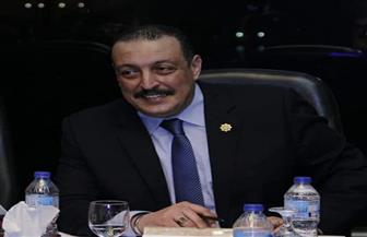 """نائب رئيس """"الغد"""": مجلس الشيوخ يأتي ضمن أهداف الرئيس السيسي لإنشاء دولة ذات مؤسسات قوية"""