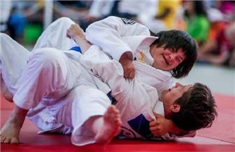 انطلاق المسابقة التنشيطية الثانية للأولمبياد الخاص في الجودو.. ٣ سبتمبر