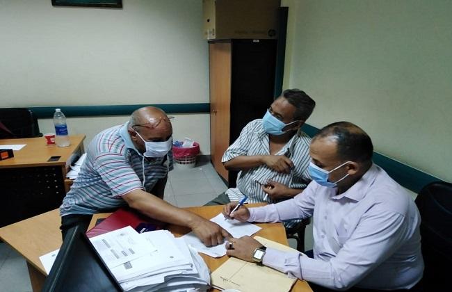 قفط التعليمي رابع مستشفى بقنا يسجل صفر إصابات بفيروس كورونا المستجد | صور
