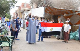 فتح اللجان الانتخابية بكفرالشيخ في اليوم الثاني وسط إجراءات أمنية مشددة   صور
