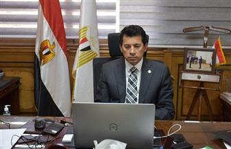وزارة الشباب والرياضة تبحث مع CIT مستقبل التحول الرقمي للرياضة المصرية