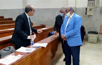 وزير الداخلية الأسبق: مصر ماضية لتثبيت دعائم الديمقراطية