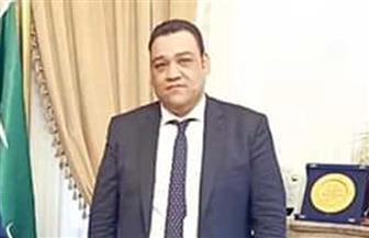 مصطفى شحاتة: الوفد قادر بشبابه على لم الشمل وممارسة دوره التاريخي في الحياة السياسية