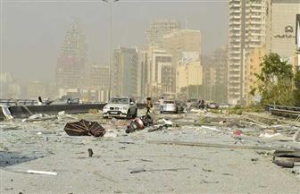 الصحة اللبنانية: ارتفاع ضحايا انفجار مرفأ بيروت إلى 171 قتيلا