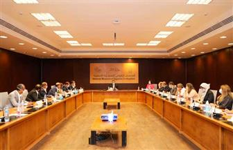 «العناني» يلتقى المستثمرين السياحيين لمناقشة سبل دعم القطاع والترويج بالأسواق الخارجية