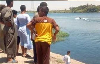 مصرع شاب غرقا بنهر النيل بالأقصر