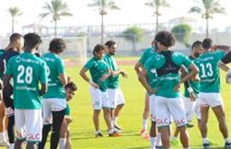 9 لاعبين فقط فى مران المصرى و«حلبية» يتمسك بتأجيل لقاء الإسماعيلى
