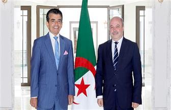 آفاق جديدة للتعاون بين الإيسيسكو والجزائر| صور