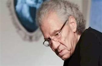 """وفاة الفنان """"سناء شافع"""" عن عمر ناهز 77 عاما"""