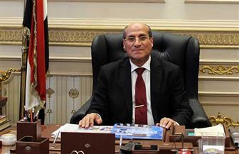 رئيس محكمة النقض يهنئ الرئيس السيسي بمناسبة المولد النبوي