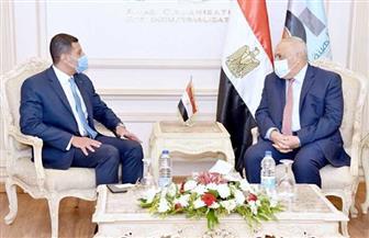 تنسيق بين الاستثمار و«العربية للتصنيع» لتشجيع الشركات العالمية على توطين منتجاتها في مصر