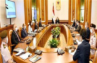 الرئيس السيسي يوجه بصياغة رؤية إستراتيجية لتطوير قطاع التعدين تعظم الاستفادة من موارد الدولة