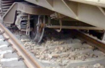 مقتل 3 أشخاص وإصابة 6 إثر خروج قطار عن القضبان في أسكتلندا